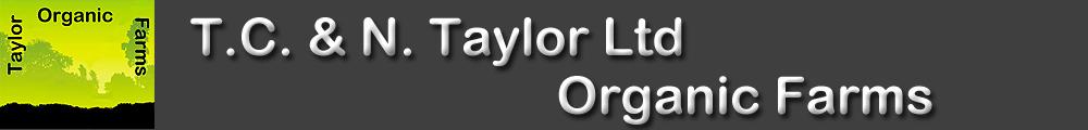 Taylor Organic Farms