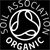 Organic Soil Association Certified