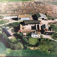 Home Farm 1990