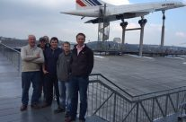 Team Building – John Deere (Germany) – Visit to Air Museum